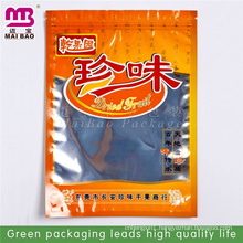 Excellent customer service ecological fish food packaging